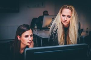 Trivsel og stress på jobbet
